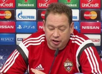 News video: CSKA Moscow Can Still Qualify but They Must Beat Man City, Says Coach